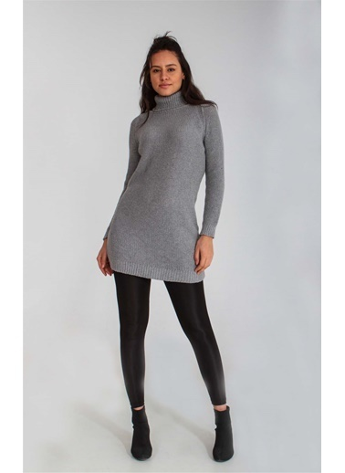 Collezione Mix Kadın Tunik Renkli